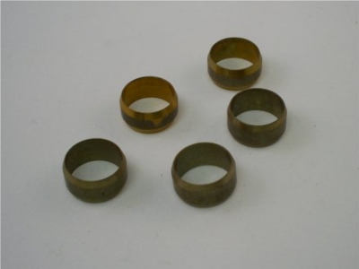 Klämring 12 mm, 5-pack